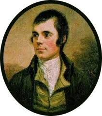 Thanks Rabbie – The Beauty of Poetry