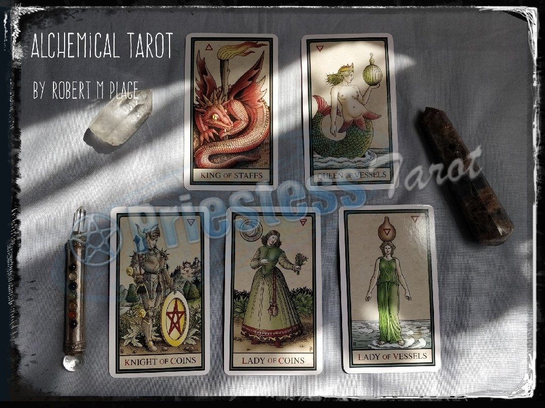 Tarot Family & Community